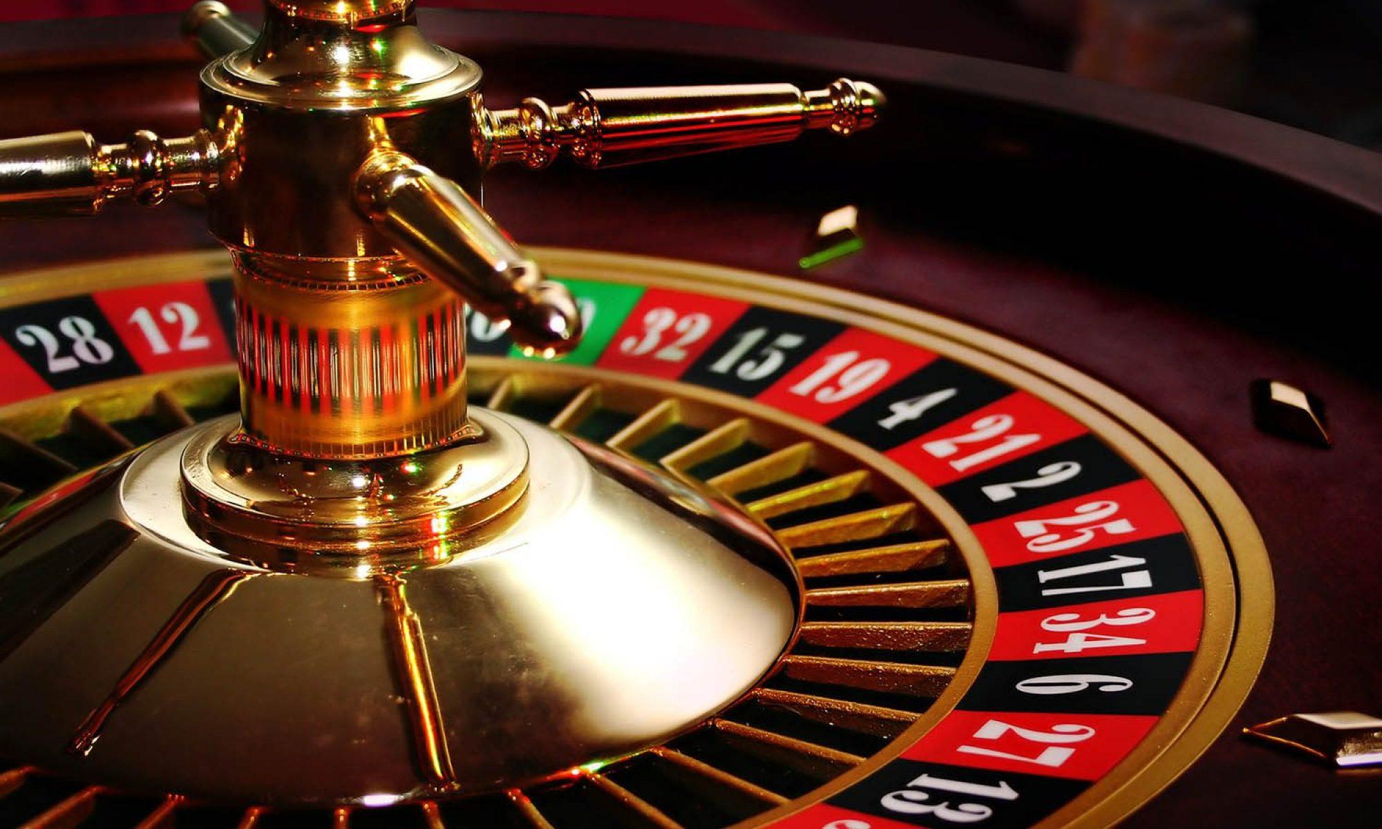 オンラインカジノで安心して遊ぶ為に