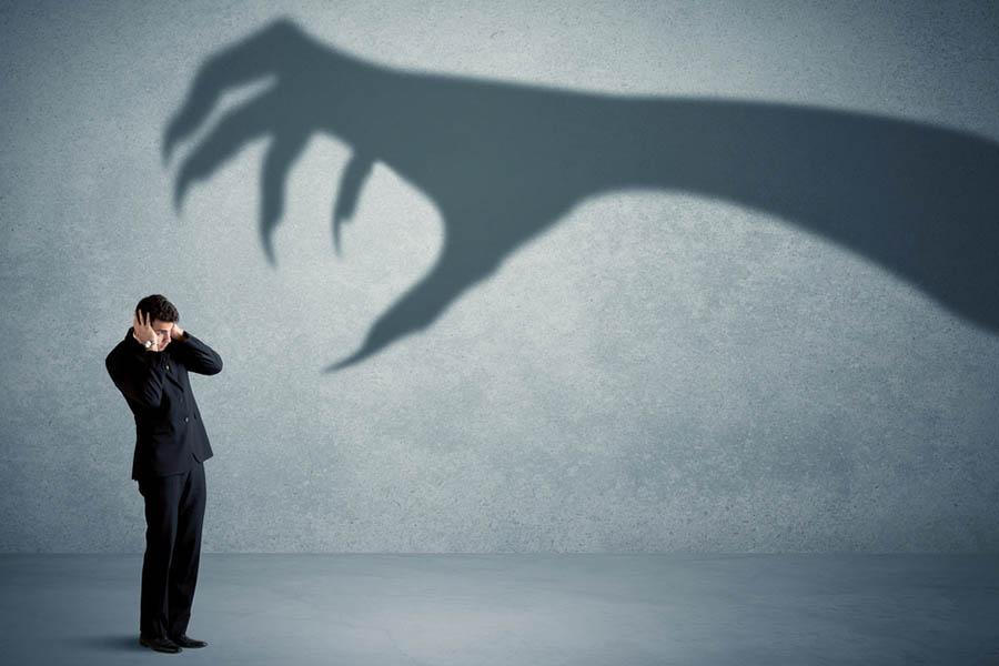 オンラインカジノの勧誘詐欺について