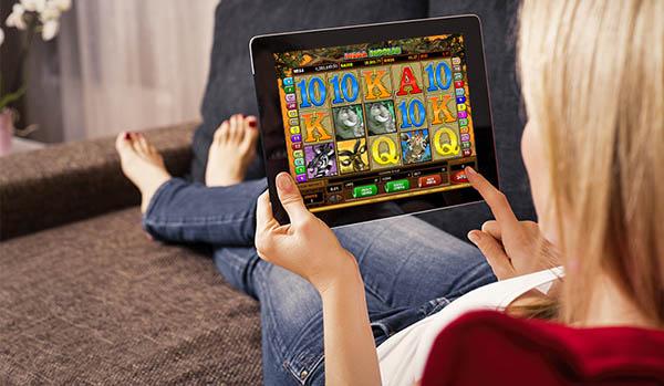 オンラインカジノは家で楽しめるギャンブル