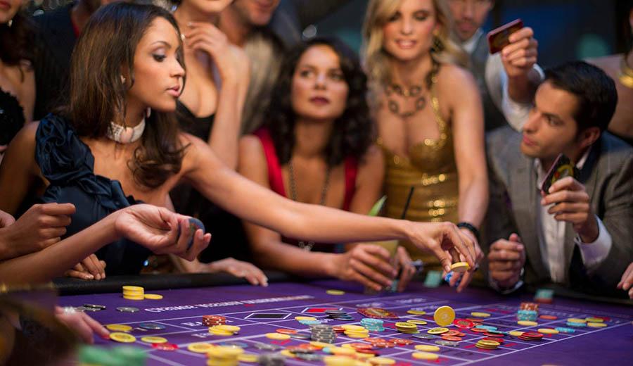 オンラインカジノとその魅力