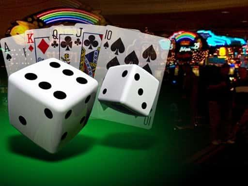 オンラインカジノとは、どんなゲーム?