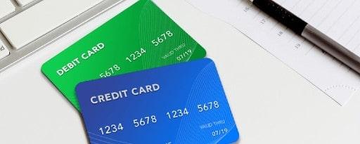 エコペイズはデビットカードがあります