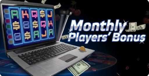 ジパングカジノのキャンペーン詳細